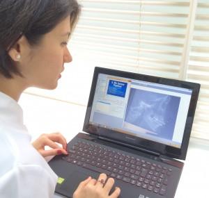 ortodontik muayene ortodontist